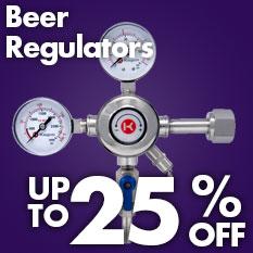 Beer Regulators