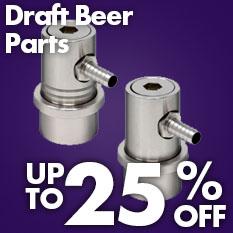 Draft Beer Parts