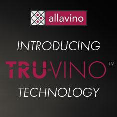 Allavino Wine Refrigerators with Tru-Vino Technology