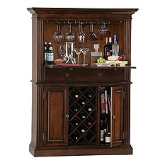 Howard Miller Wine & Spirits Furniture
