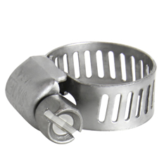 MicroMatic Hose Clamps