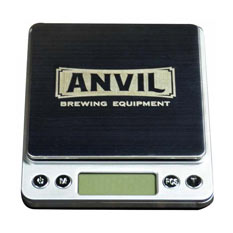 Anvil Accessories