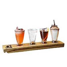 Cocktail Flights