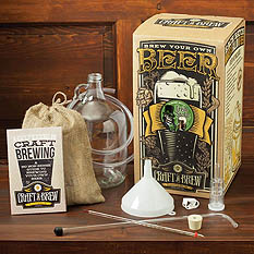 Craft A Brew Home Brew System
