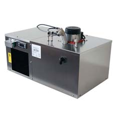 Flash Chillers & Glycol Coolers
