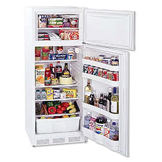 Avanti Apartment Refrigerators