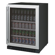 Built-in Beverage Coolers