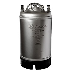Cold Brew Coffee Kegs