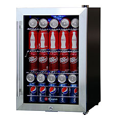 Kegco Freestanding Beverage Coolers