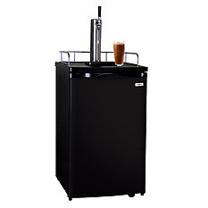 Cold Brew Coffee Kegerator