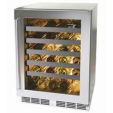 Outdoor Wine Refrigerators