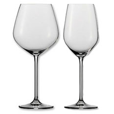 Schott Zwiesel Fortissimo Wine Glasses Stemware Series