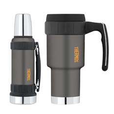 Kegco Travel Mugs and Cups