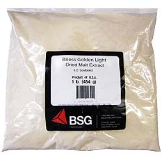 BSG Dried Malt Extracts