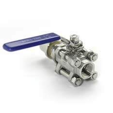MicroMatic Valves