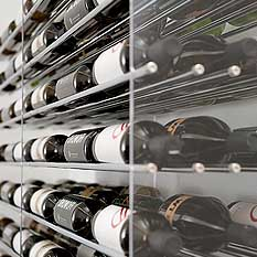 VintageView Evolution Series Wine Racks