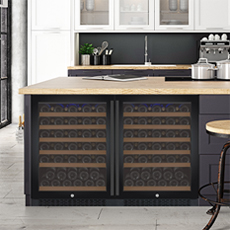 Wine Cooler Refrigerators